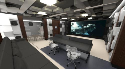 大中央录音室推出新的VR音频部门