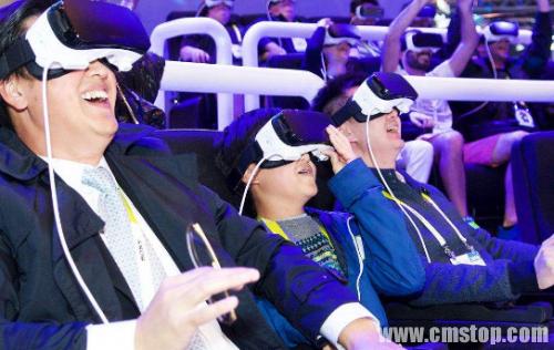国内VR系列标准逐步规范 商业化突破口集中B端应用