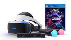 PSVR公布VR游戏排行榜 最受欢迎的是这两款