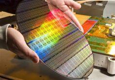 物联网/车用电子需求扩大,半导体硅晶圆供不应求