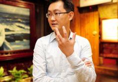 马化腾:国外芯片AI领先,数字化或秒超中国