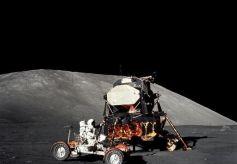 登月之后,人类航天事业为什么没有再进一步?是停滞不前了吗?