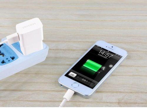 手机插着充电一晚上,到底有没有危害?一直被骗了这么多年