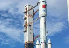 为什么火箭通常采用垂直发射?