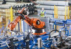 机器学习与工人在制造业的未来