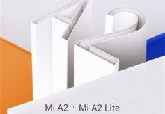 小米A2即将发布 7月24日全球首发