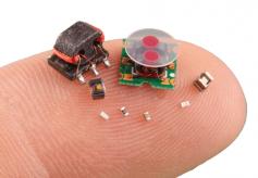 DARPA微型机器人或对救灾产生重大影响