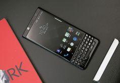 """好饭不怕晚""""黑莓KEYone评测:独树一帜的全键盘手机"""