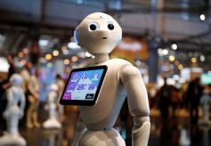 中国制造为什么能成为机器人的试验场?
