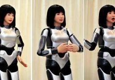 如果机器人泪眼汪汪的看着你 你会忍心关掉它吗