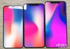 价格、外观、新功能:关于苹果三款新iPhone的十个真相