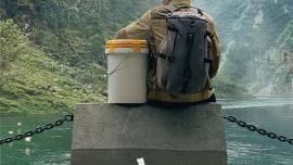 苹果贺岁小电影又要来了 《一个桶》能火得过《啥是佩奇》吗?