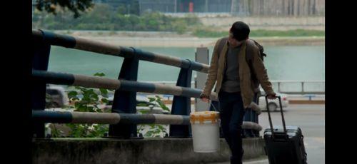 iPhone XS拍摄贾樟柯导演作品《一只桶》正式上线