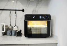 """""""小白""""也能成为米其林大厨 TOKIT智能电烤箱的美食之旅"""