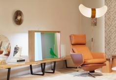 IFA2019 松下展出透明OLED与一个双层LCD屏幕