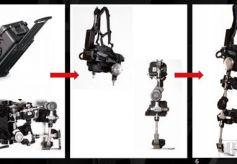 SuitX的医用外骨骼机器人已获FDA批准,价格仅为同类的一半