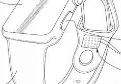Apple Watch自动收紧、皮肤纹理认证、LED进度条专利获批
