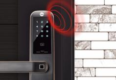 智能电子锁怎么样,要为家居安全考虑