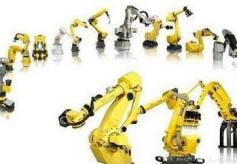 为什么要发展工业机器人?