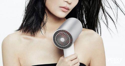 如何正确使用电吹风?注意这三点能更好的护发!