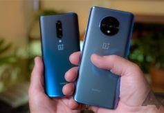 一加7T系列搭载 Android 10 全新氢OS也带来了七大新功能