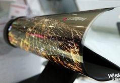 LGD豪赌OLED弃LCD OLED电视将成未来趋势?