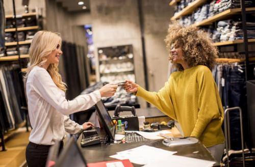 图:零售巨头Zalando使用人工智能为客户提供个性化用户体验