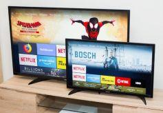 研究显示智能电视会收集大量用户数据