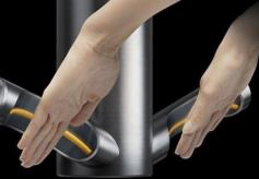 戴森推出全新干手器 可使手部速干并过滤99.97%的细菌