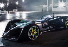 英国Robocar刷新自动驾驶汽车最高车速记录