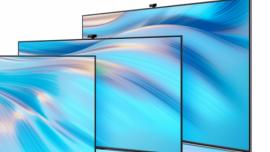 消息称华为智慧屏 S 系列还有 SE、Pro 两款,预计 29 日发布